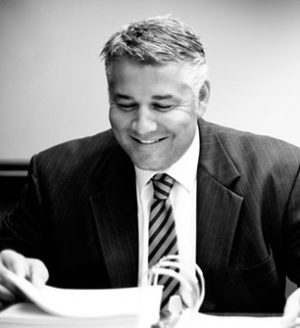 Brazoria Defense Attorney Tad Nelson